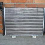Что нужно сделать перед установкой нового радиатора охлаждения?