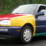 Самый необычный Volkswagen