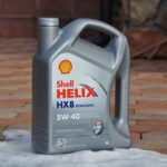 Какое масло заливать зимой: 5W40 или 10W40?