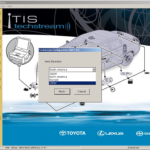 Программа для диагностики Toyota, Lexus