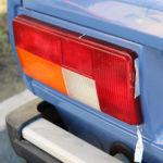 Решаем проблему задних фонарей в ВАЗ-2105-07