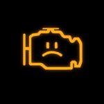 Исторические и постоянные ошибки двигателя - как различать?