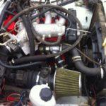 Двигатель от Приоры в Классику. От А до Я. Часть 1