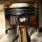 Залегли поршневые кольца - как оказать первую помощь двигателю?
