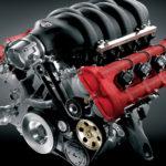 Как работает бензиновый ДВС?