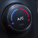 Почему кнопка кондиционера называется A/C?