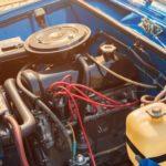 Как сделать мотор на Жигулях тише?