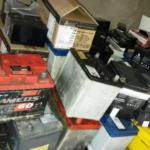 Зачем и кто скупает старые аккумуляторы?
