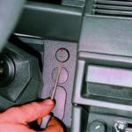 Как отключить иммобилайзер на ВАЗ?