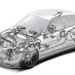 Электрооборудование автомобиля. Часть 2: Генератор
