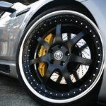 На что влияет диаметр колес?