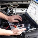 Как самому считать ошибки двигателя?