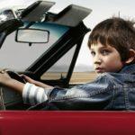 Оформил машину на ребенка - штрафы больше не приходят?