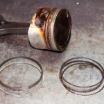 Как проверить износ поршневых колец?