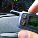 Как сделать автозапуск на простой сигнализации?