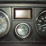 Как подключить тахометр в ВАЗ 2101 или 2105?