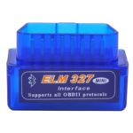 Можно ли прошить ЭБУ через ELM327