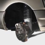 Электроподвеска автомобиля - существует ли?