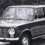 Жигули с передним приводом - интересная модель ВАЗа