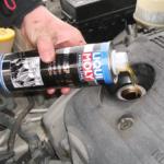 Как сделать промывку двигателя правильно?