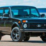 Lada отложила установку подушек безопасности на Ниву 4x4
