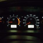 Niva Chevrolet: как смотать пробег?