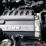 BMW не держит обороты и глохнет - решение
