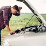 Машина заводится и сразу глохнет: причины