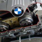 BMW: VANOS - что это такое, принцип работы