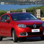 Renault Sandero - не работает задний стеклоочиститель