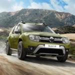Renault Не работает полный привод на Renault Duster