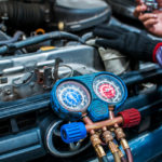 Как часто нужно перезаправлять кондиционер в машине?