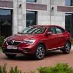 Renault Arkana - отзыв после полугода владения
