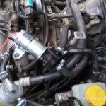 Зачем в Subaru ставят дополнительную помпу?