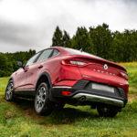 Подключение проводки фаркопа Renault Arkana