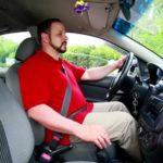 Вибрация при трогании в кузов или педаль - причины