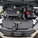 Lada Vesta H4M замена свечей зажигания