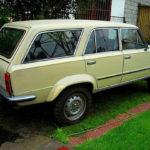 Polski Fiat 125 полноприводный универсал
