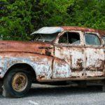Как защитить машину от коррозии на долгие годы?