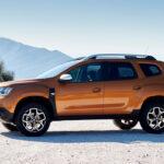 Установка сигнализации на Renault Duster 2021