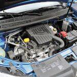 Регулировка клапанов Lada Largus/Renault Logan 1.6